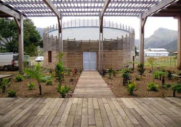 Auberge De Gaulle - Voh Caledonie - Centre culturel de Voh