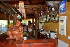 Auberge De Gaulle - Voh Caledonie - Restaurant - Bar